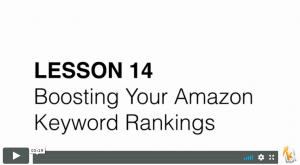 K money mastery Lesson 14