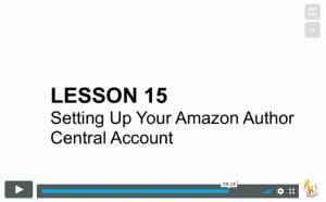 K money mastery Lesson 15