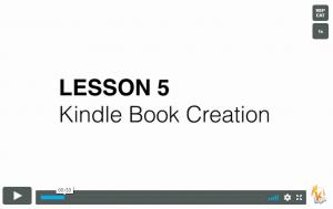 k money mastery Lesson 5