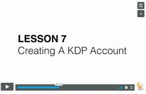 k money mastery Lesson 7