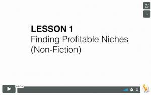 k money mastery lesson 1