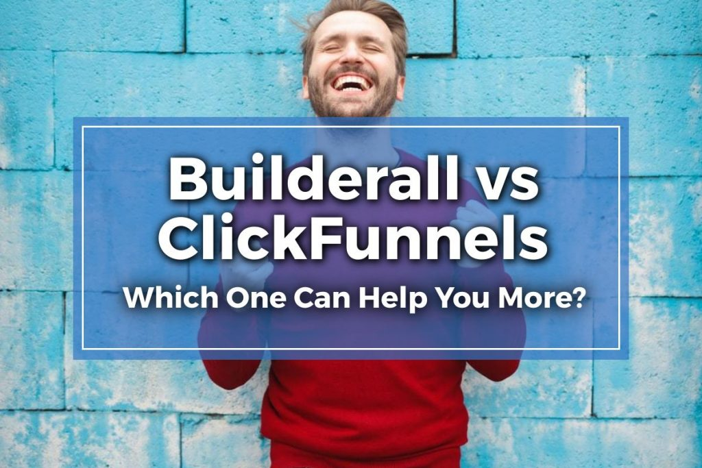 Builderall vs Clickfunnels Featured Image