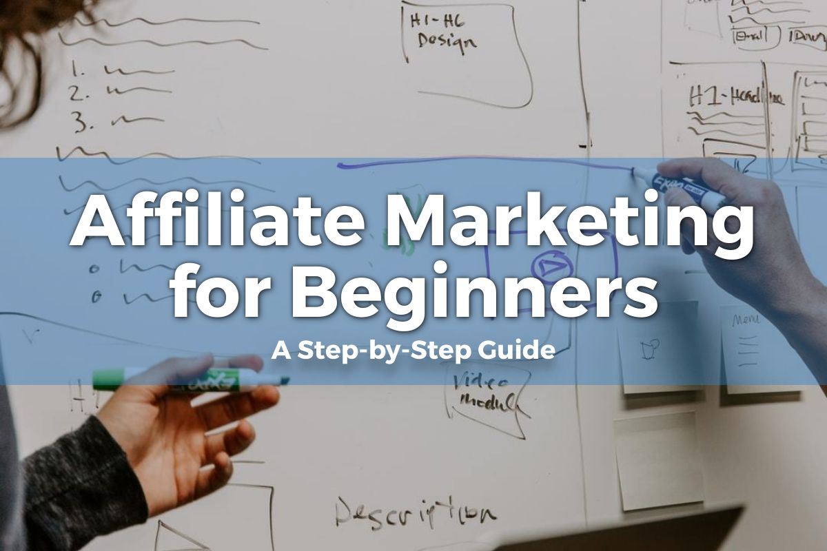 How to Make Money with Affiliate Marketing for Beginners - Featured Image