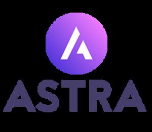 Asrta theme logo