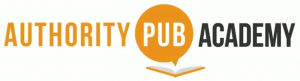 Authority Pub Academy Review Logo