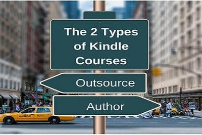2 Kindle Course Options
