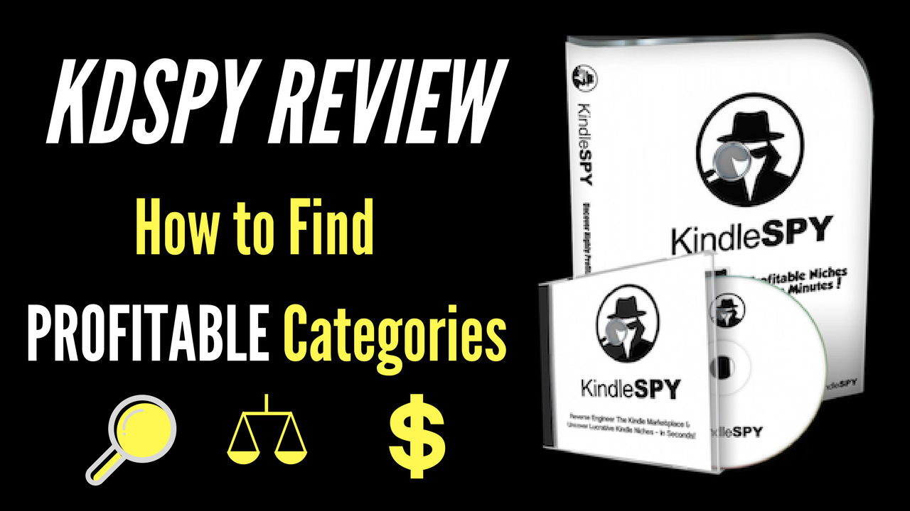 kindle spy review featured image