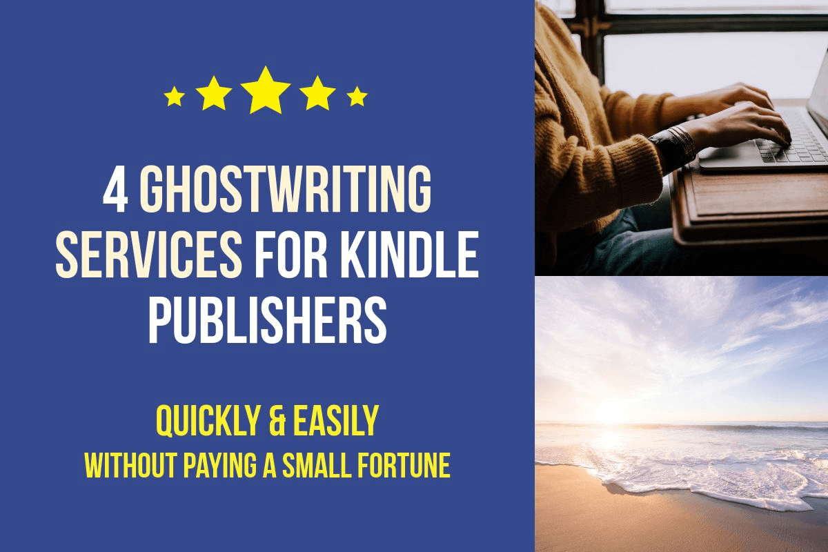 Ghostwriting Services for Self Publishers