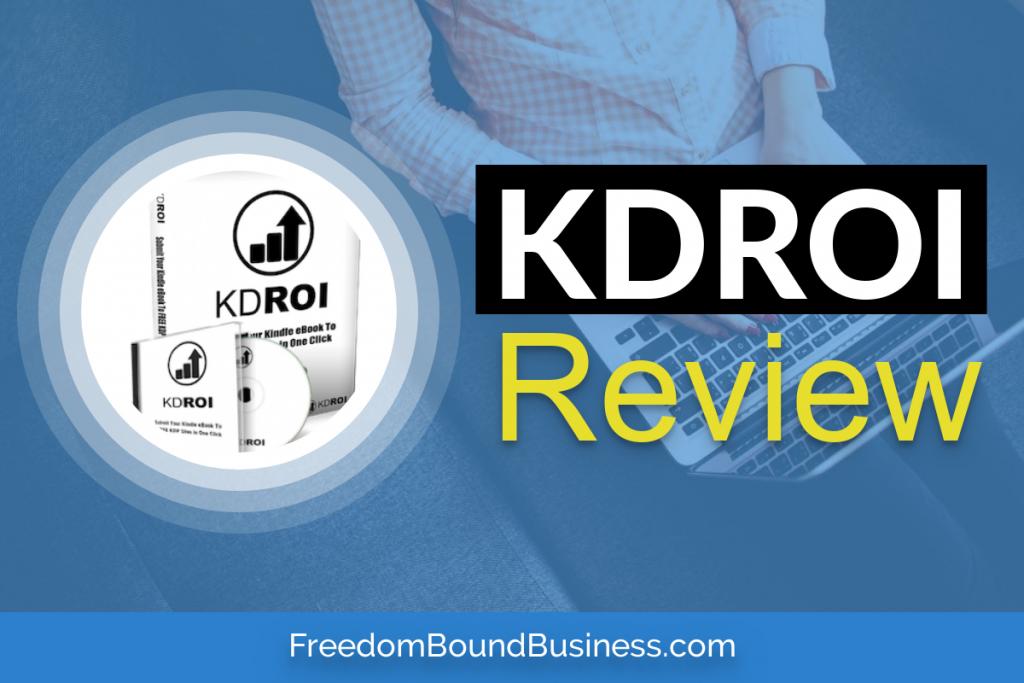 KDROI Review