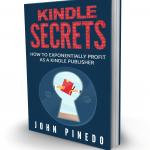 kindle secrets ebook