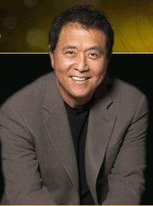 Robert Kiyosaki Author