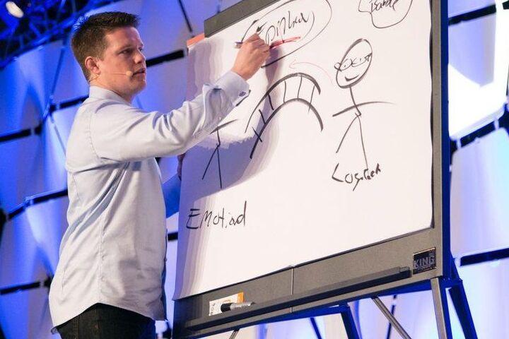 Russell Brunson Teaching