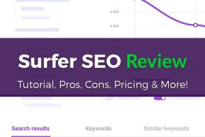 Surfer SEO featured image