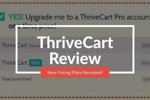Thrivecart Reviews