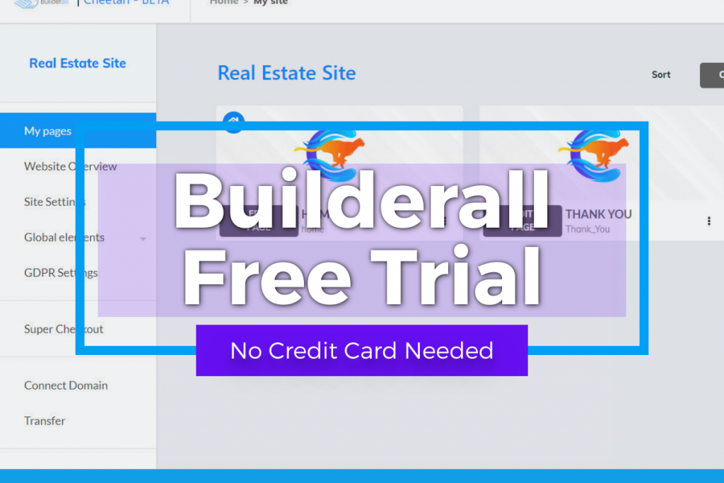 Builderall Free Trial - Featured Image