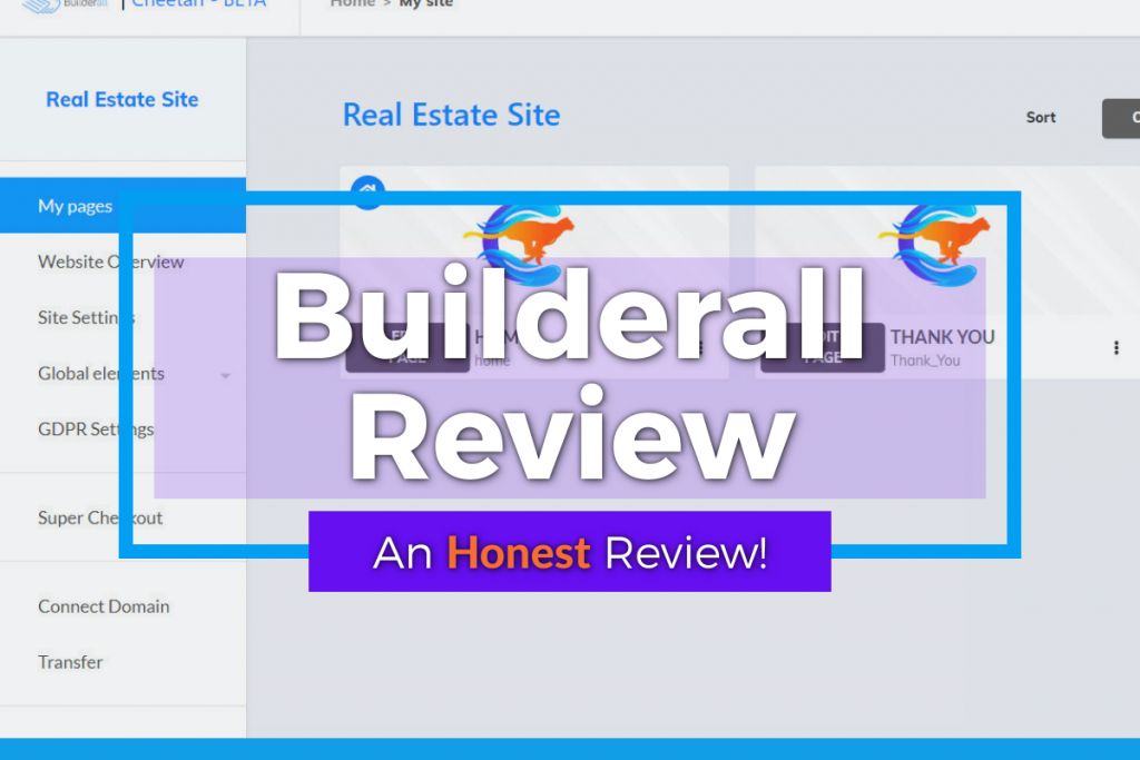 Builderall Review - Featured Image