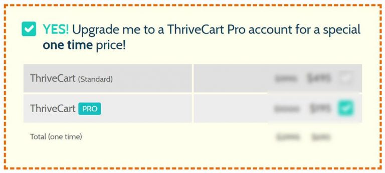ThriveCart New Pricing Options