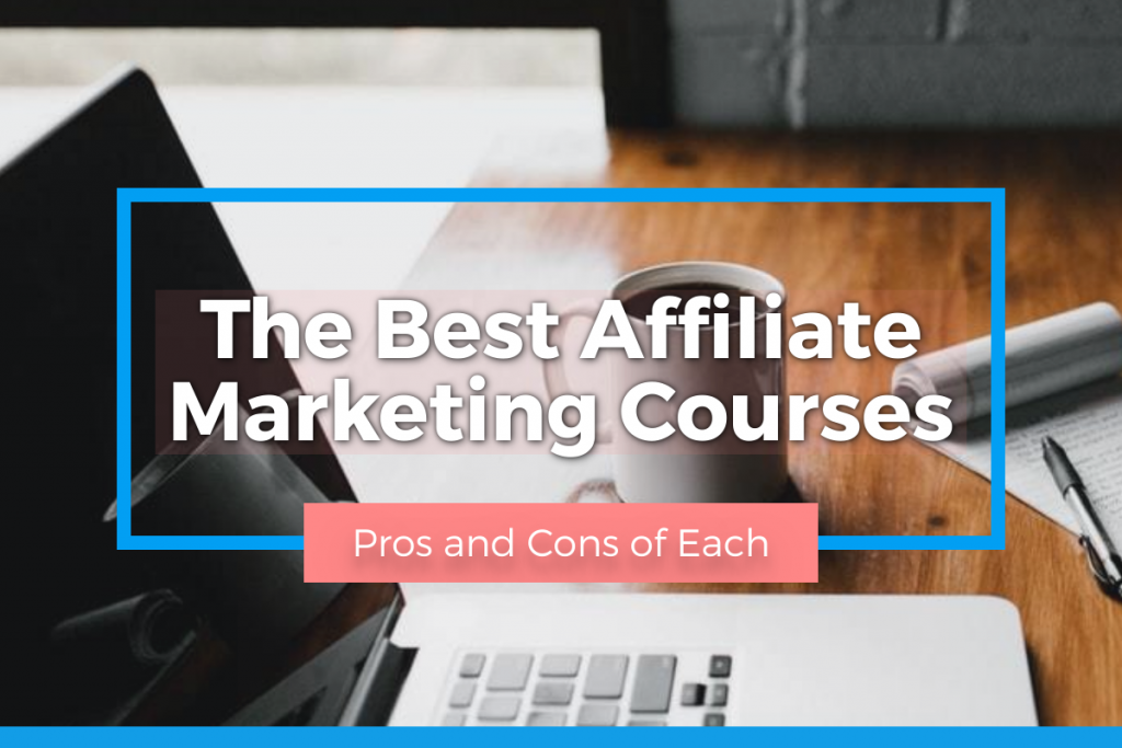 Best Affiliate Marketing Course - Featured Image