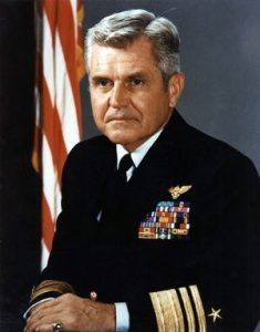 Admiral Jim Stockdale