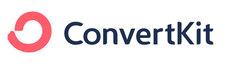 ConvertKit Logo Sidebar