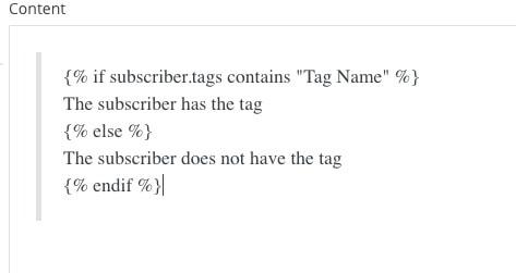 as many tags