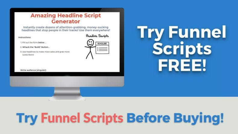 funnel scripts free
