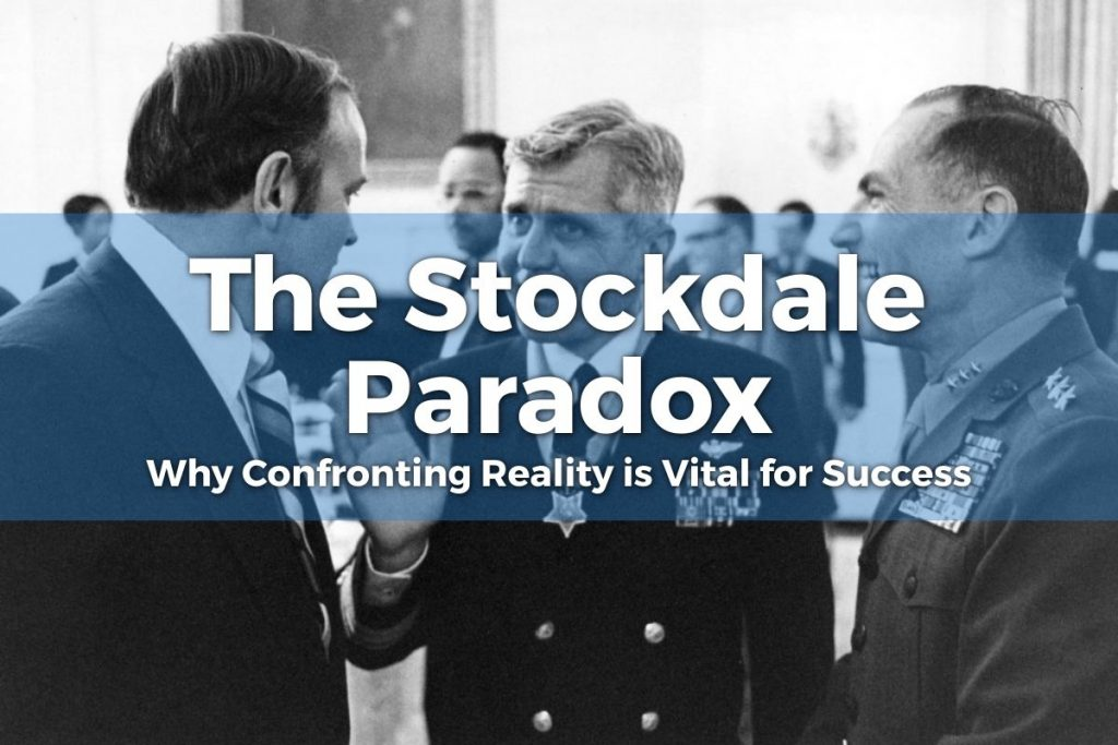 The Stockdale Paradox - Featured Image