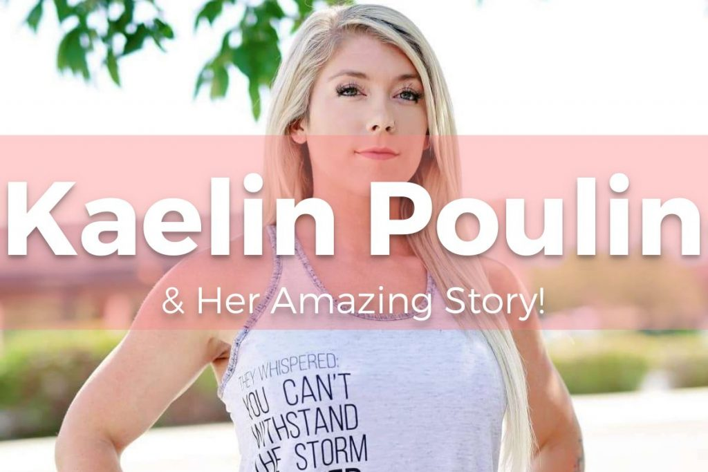 Kaelin Poulin Featured Image
