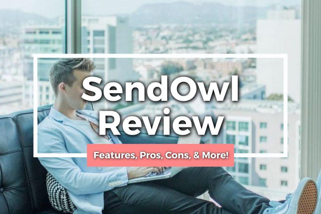 Sendowl Review and Pricing