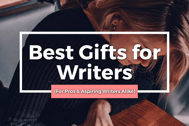 Best Gift for Writers Featured Image