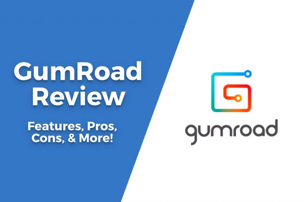 Gumroad Review - Featured Image