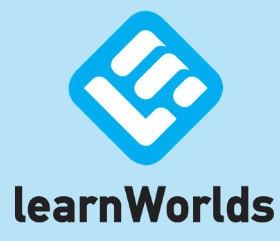 create learning paths with learnworlds