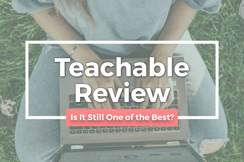Teachable Review featured image