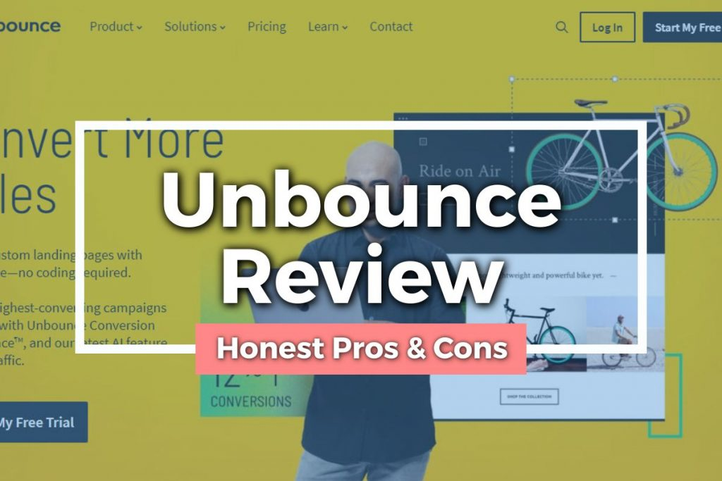 Unbounce Review