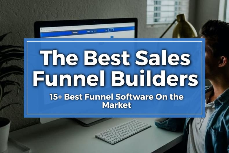 Sales Funnel Builder Featured Image