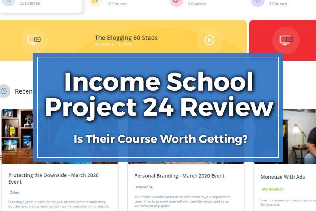 Income School Reviews