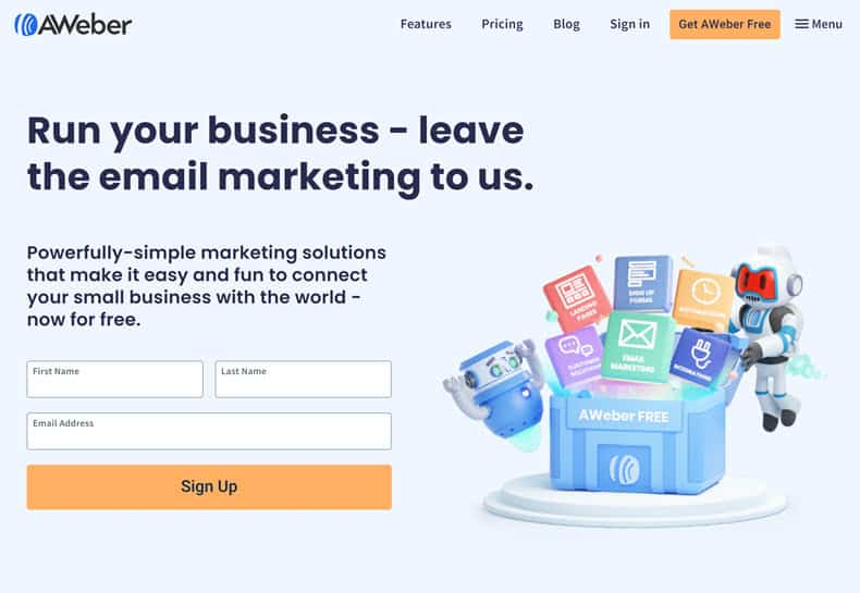 email marketers