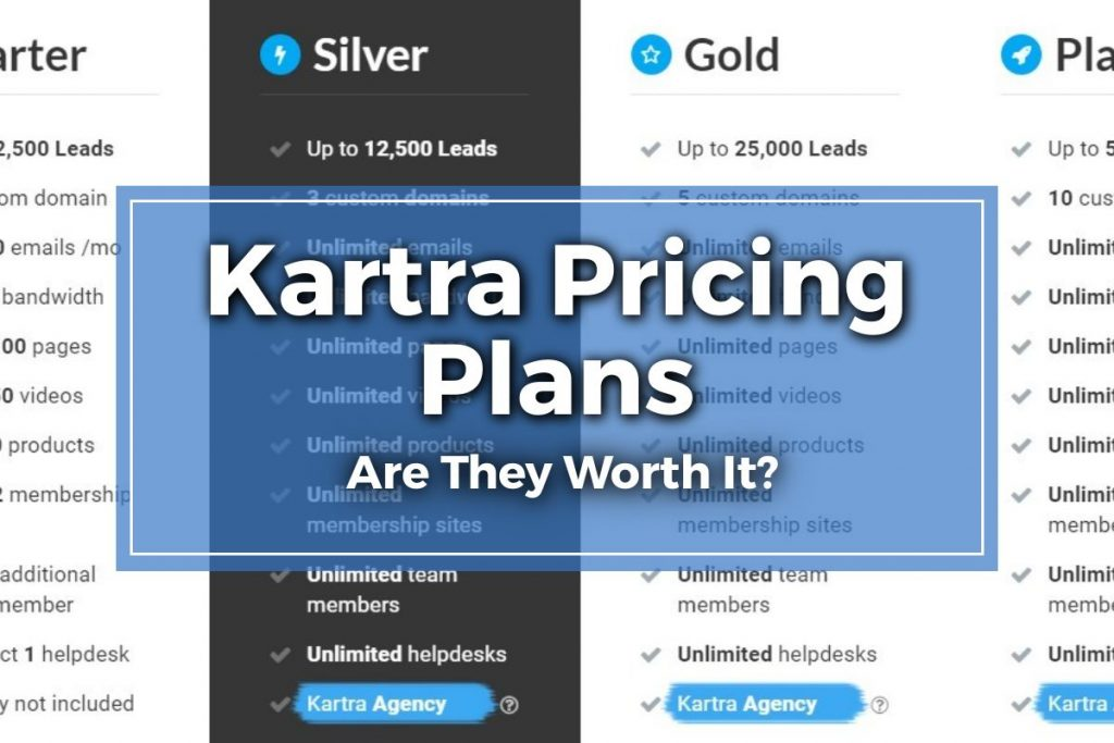 Kartra Pricing - Featured Image