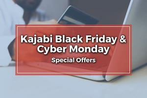 kajabi black friday