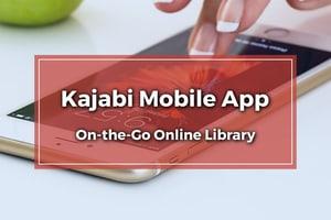 Kajabi Mobile App