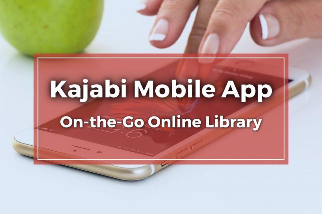 Kajabi Mobile App - Featured Image