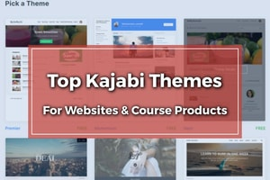 kajabi templates