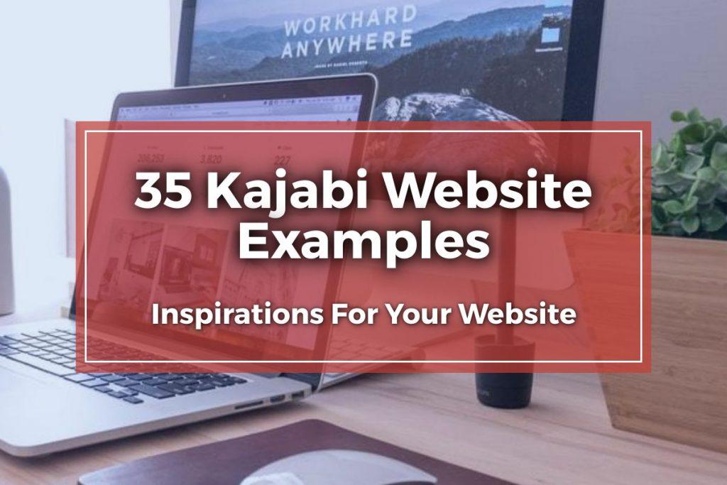 Kajabi Website Examples - Featured Image