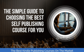 Best Kindle Publishing Course Blog Post