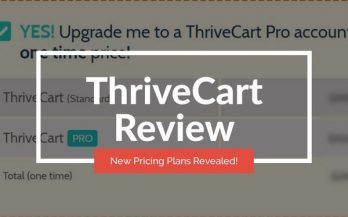 Thrivecart Reviews